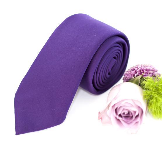 Cravata Purple